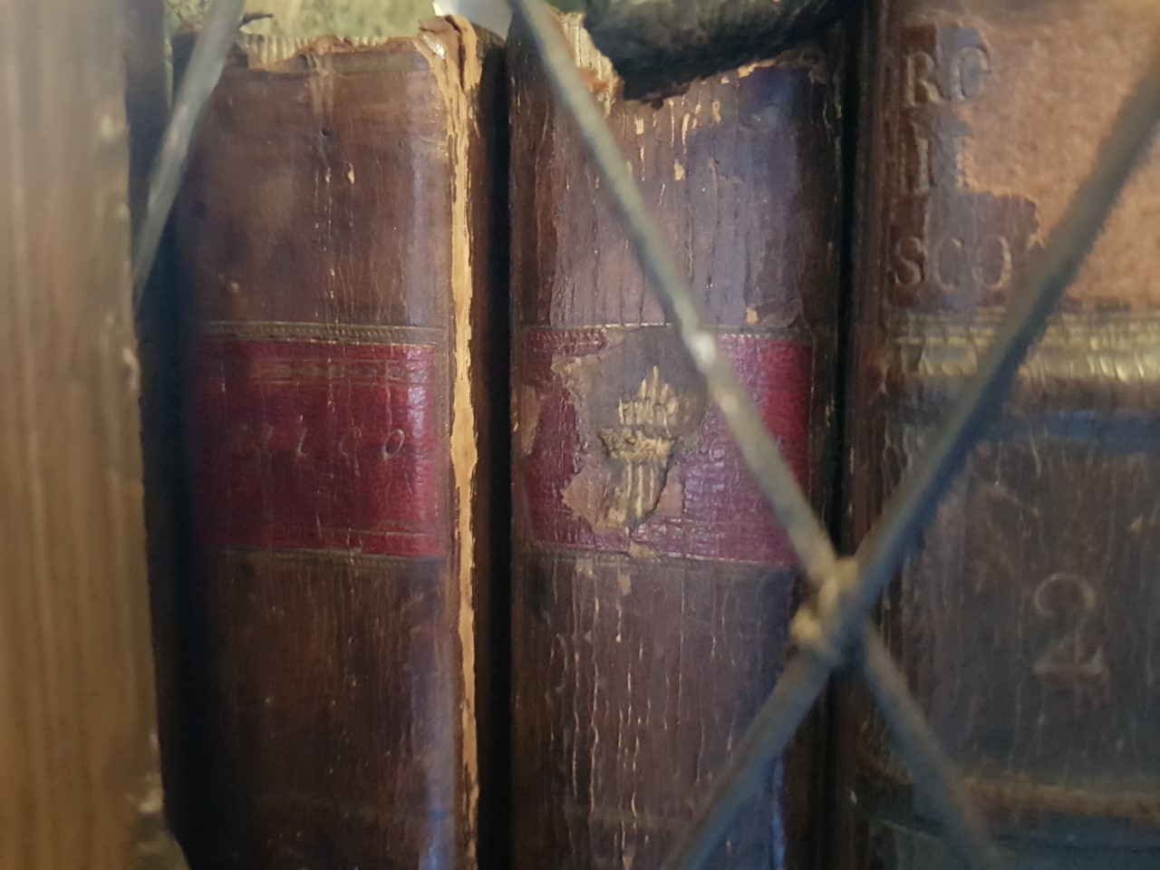 image of the Lighton Library's copy of Moore's Zeluco